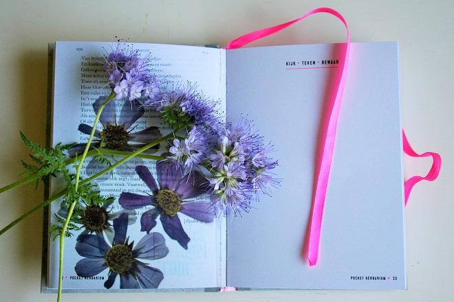 Pocket-herbarium-cloverhome.nl