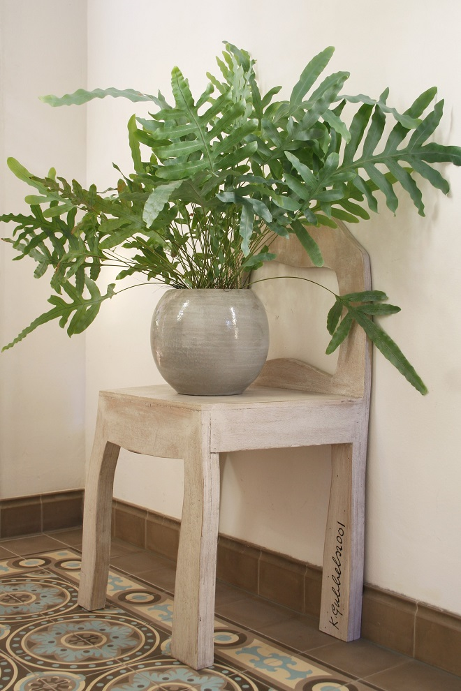 Urban jungle bloggers: Plants & art - Cloverhome.nl