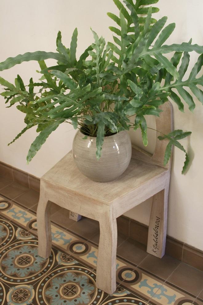 Urban jungle bloggers: Plants & art - Cloverhome.nl